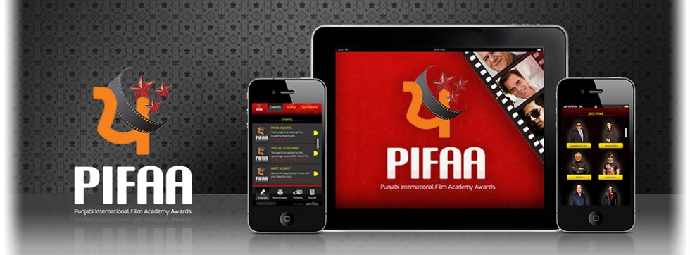 PIFAA Mobile App