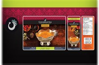 Gourmantra Spice Range Package Design