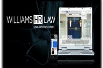 Williams HR Law Website