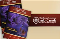 ICCC Annual Magazine Design 2010