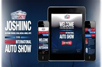 Canadian International AutoShow - Mobile Apps