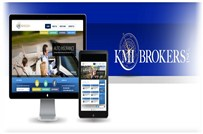 KMI Brokers Website