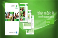 Holiday Inn Sales Kit