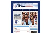TiEQuest Website